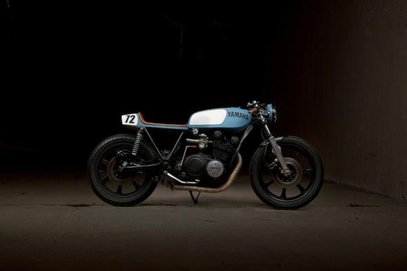 Yamaha-XS750-Cafe-Racer